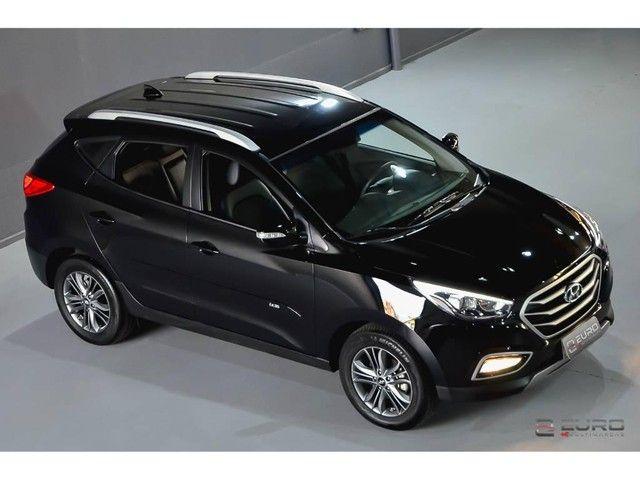 Hyundai ix35 2.0 AUT - Foto 2