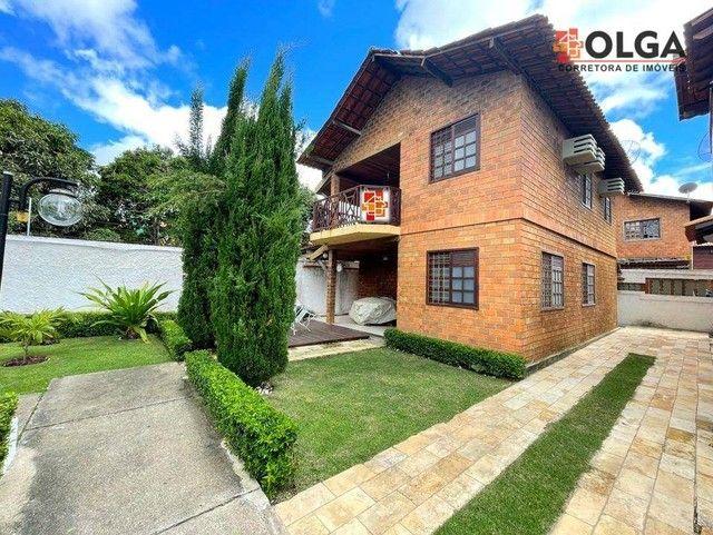 Casa com 3 dormitórios em condomínio, à venda, 120 m² por R$ 260.000 - Gravatá/PE - Foto 2