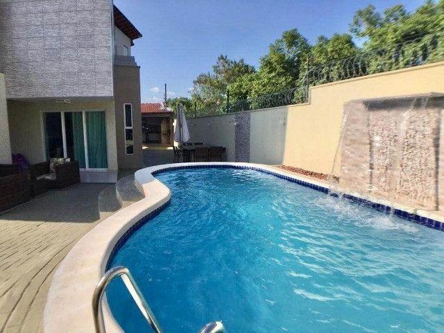 6 Casa a venda no Gurupi com 5 suítes 5 vagas Lazer completo! Visite! (TR51143) MKT - Foto 9