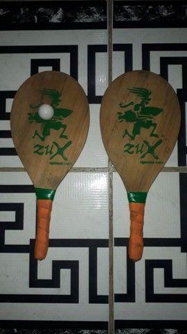 Vendo raquete de praia  - Foto 3