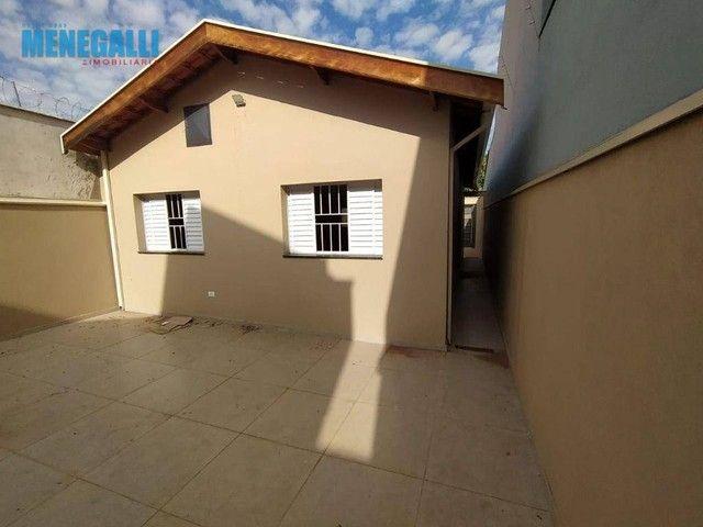 Casa com 2 dormitórios à venda, 70 m² por R$ 245.000,00 - Terra Rica III - Piracicaba/SP - Foto 17