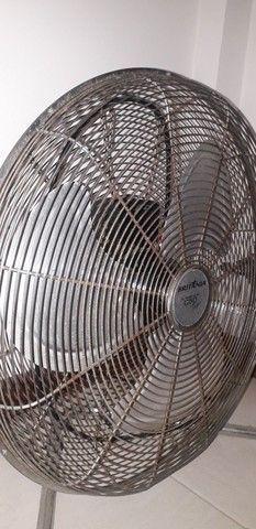 Ventilador Britânia C50 Turbo - 110v - Foto 3