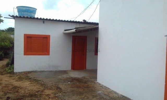 Vendo casa no bairro Planalto em Cuiabá - Foto 2
