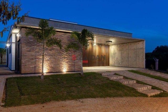 Casa com 3 dormitórios à venda, 230 m² por R$ 1.250.000,00 - Moinho Vermelho - Piracicaba/ - Foto 12