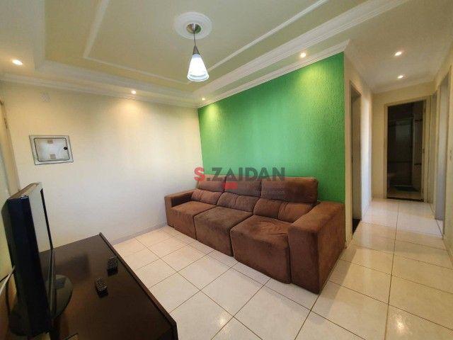 Apartamento com 2 dormitórios à venda, 53 m² por R$ 175.000,00 - Piracicamirim - Piracicab - Foto 4
