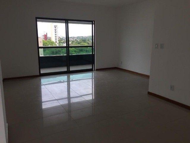 Apartamento alto padrão com infraestrutura completa - Foto 8