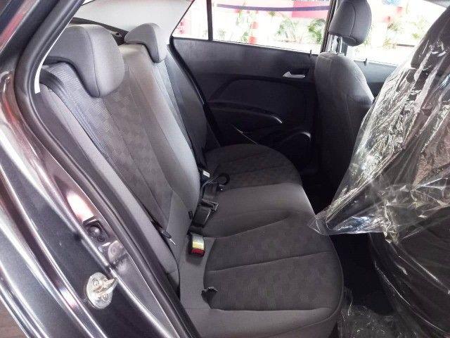 Hb20 Sedan Comf 1.6 aut 2019/2019 - Foto 10