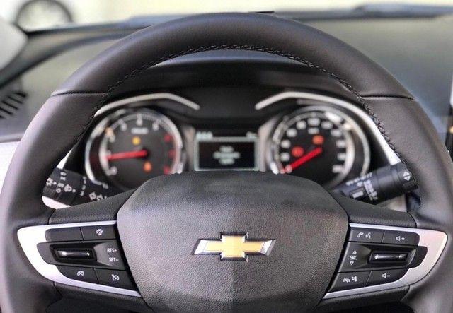 Vende-se este ônix turbo lindo - Foto 10