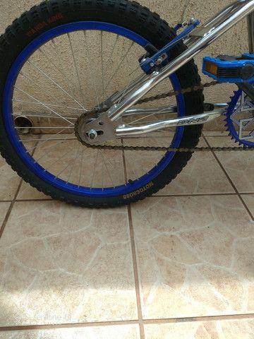 Bicicleta Aro 20  - Foto 3