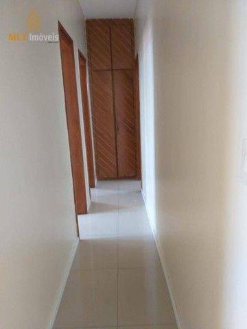 Apartamento com 4 dormitórios à venda, 106 m² por R$ 320.000,00 - Jacarecanga - Fortaleza/ - Foto 15