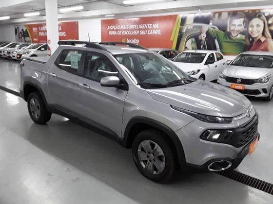 FIAT TORO 2019/2020 1.8 16V EVO FLEX FREEDOM AT6 - Foto 5