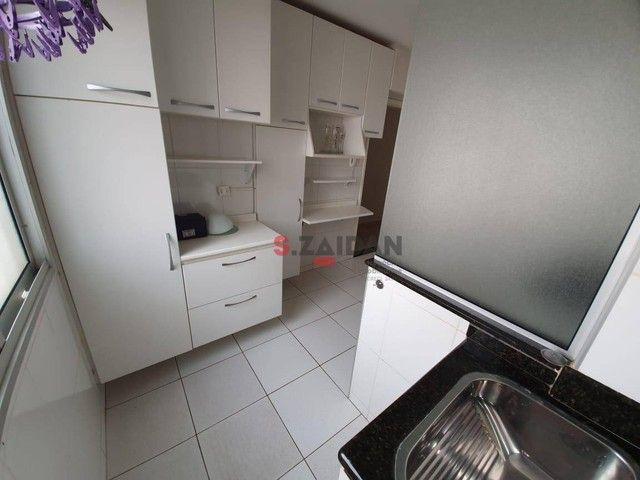 Apartamento com 2 dormitórios à venda, 54 m² por R$ 190.000,00 - Piracicamirim - Piracicab - Foto 10