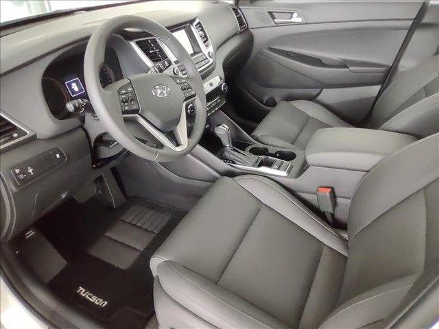 Hyundai Tucson 1.6 16v T-gdi Gls - Foto 9