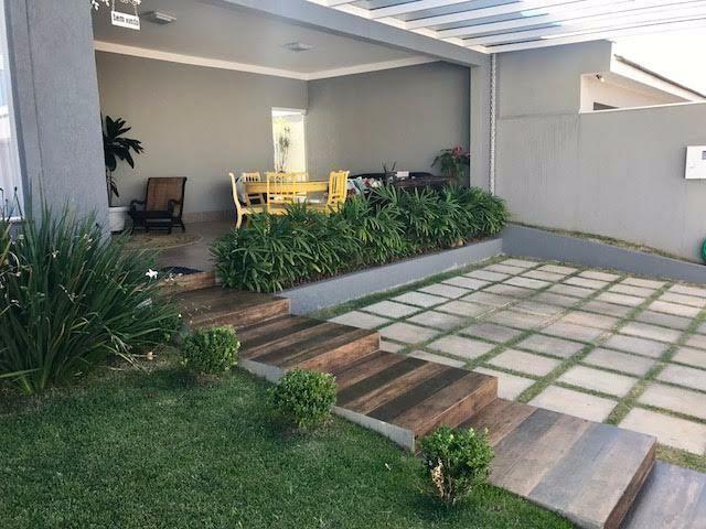 Sérgio Soares vende: Excelente casa em Condomínio de Alto padrão Vicente Pires - Foto 6