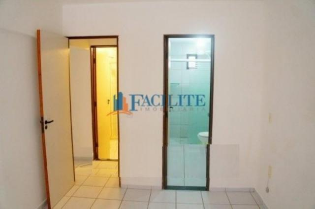 Apartamento no Cabo Branco - Foto 5