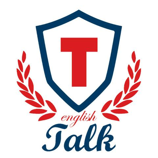 Aulas de inglês Online English Talk!