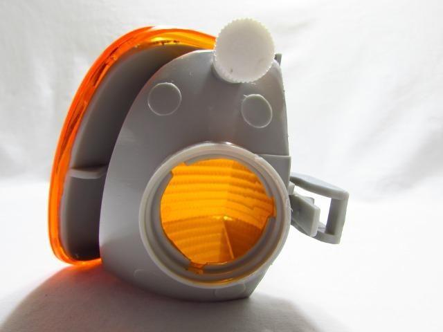 Pisca Lanterna Dianteira Ambar Polo 1997 98 99 2000 Esquerdo - Foto 5