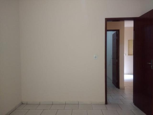 Casa em modelo de condomínio no Balneário Meia Ponte, 2 quartos, garagem próximo a comérci - Foto 6