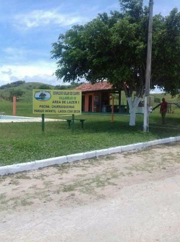 Condomínio Solar do Campo-Terrenos de 360 a 450 M2-Iguaba - Foto 13