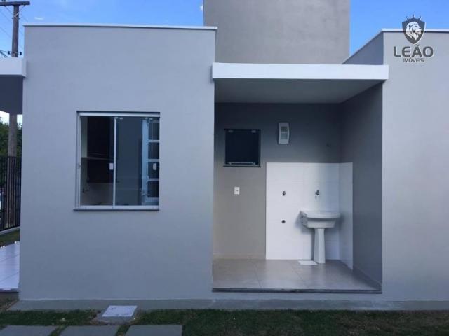 Casa à venda com 3 dormitórios em Campestre, São leopoldo cod:1586 - Foto 9