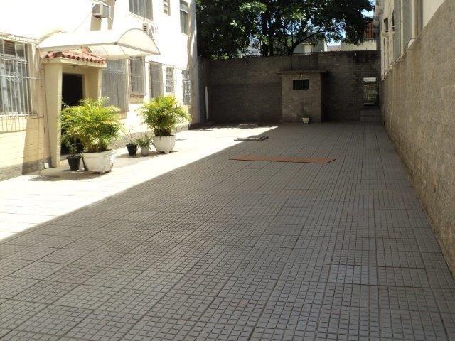 Rua Tenente Costa Excelente Apartamento 2 Quartos 48m² JBM212576 - Foto 18