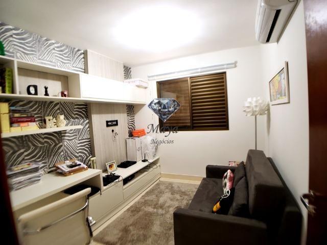 Real Park - Apartamento 3 Quartos, 90 m² c/ armários na 106 Norte - Nascente - Foto 18