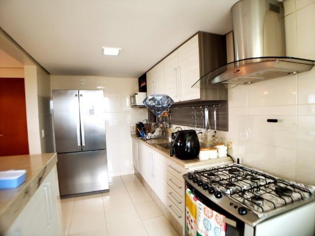 Real Park - Apartamento 3 Quartos, 90 m² c/ armários na 106 Norte - Nascente - Foto 19