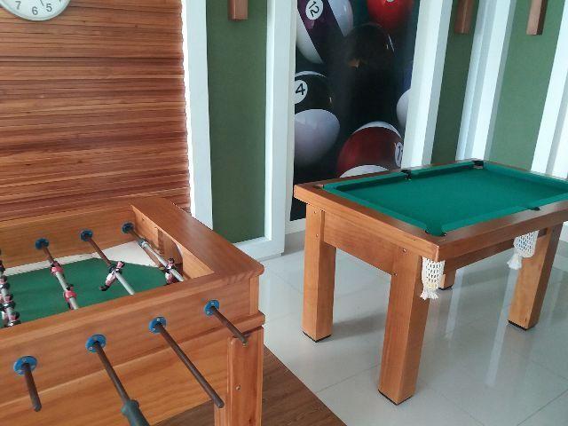 Lindo apto andar alto no condomínio Vila Verde com armários na cozinha