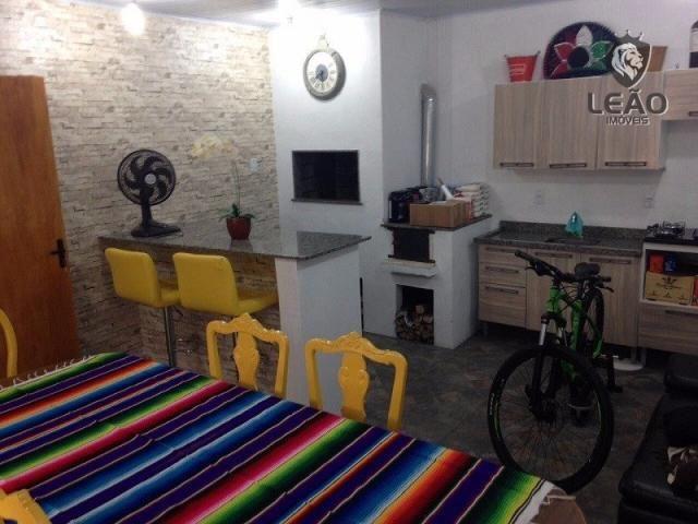 Casa à venda com 2 dormitórios em Loteamento parque recreio, São leopoldo cod:1133 - Foto 7