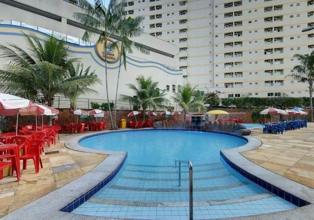 Golden Dolphin Grand Hotel piscinas 24 horas não é cota apartamento quitado e escriturado