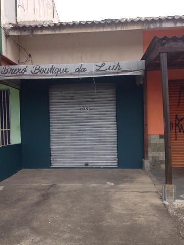 Sala comercial localizada no bairro Sítio Cercado