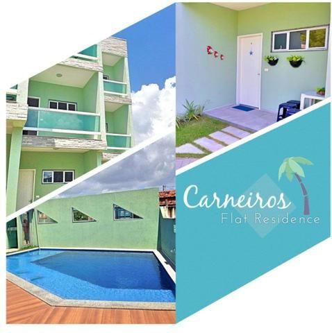 Flat Residence Carneiros