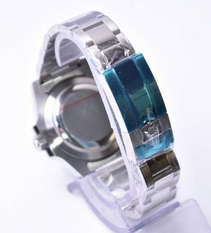 48c136adec5 Rolex GMT-Master 2 automatico - Bijouterias