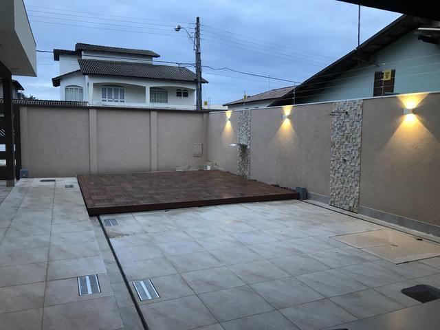 Casa Nova de Luxo! Vicente Pires Rua 05 - lote de 400 mts - Foto 17