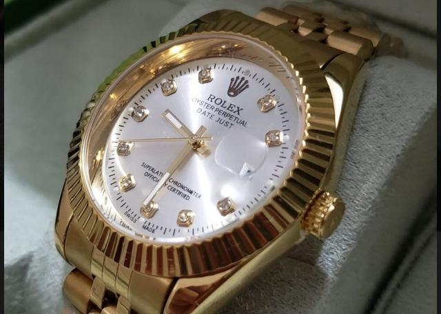 4e2aa84d564 Relógio Rolex Feminino - Bijouterias