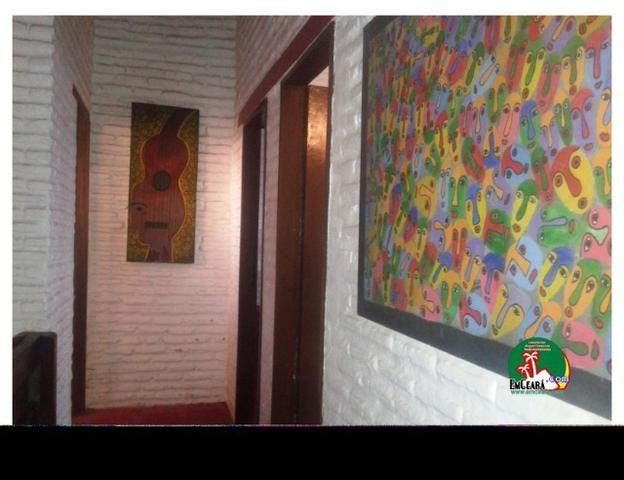Caponga Praia, 8 quartos, até 30 pessoas - , Reveillon já alugado. Disponível Carnaval - Foto 5