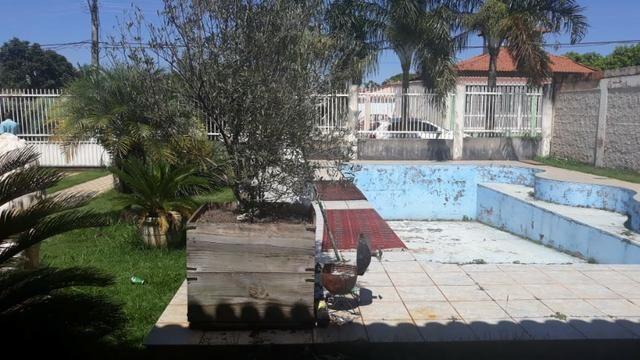 Oportunidade Casa Com 06 Quartos Aceita Imovel - Foto 16