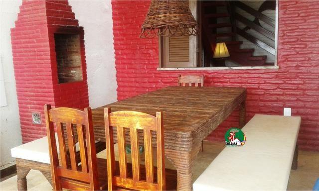 Caponga Praia, 8 quartos, até 30 pessoas - , Reveillon já alugado. Disponível Carnaval - Foto 8