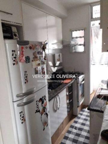 Apartamento à venda com 2 dormitórios em Vila granada, São paulo cod:133 - Foto 3
