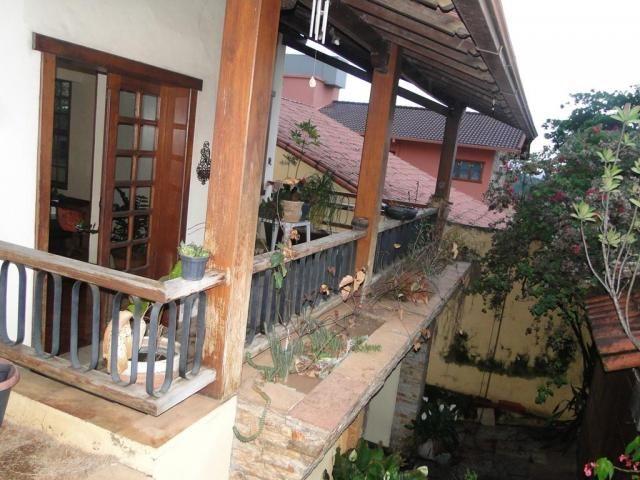 Casa com 3 dormitórios à venda, 415 m² por r$ 1.500.000 - caiçara - belo horizonte/mg - Foto 9