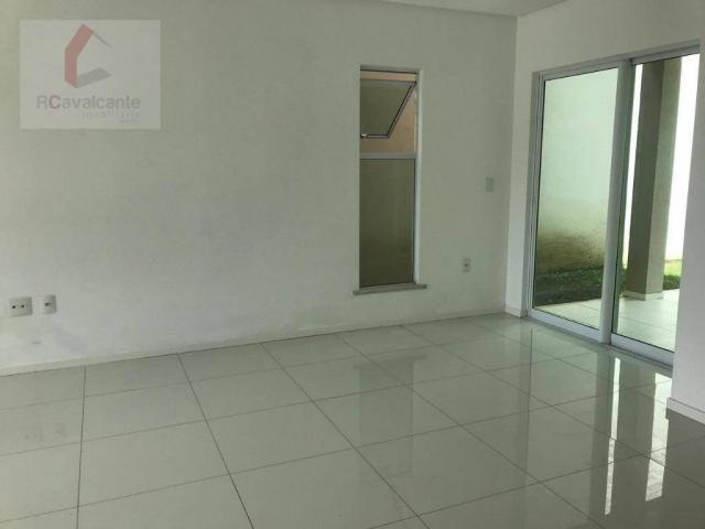 Casa em condomínio 04 suítes e dependência - Foto 12