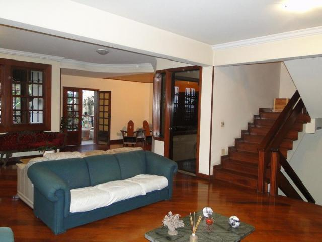 Casa com 3 dormitórios à venda, 415 m² por r$ 1.500.000 - caiçara - belo horizonte/mg - Foto 7