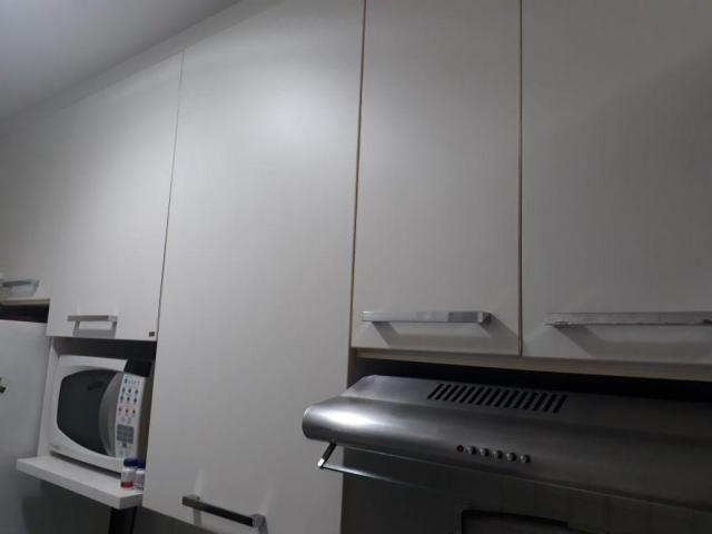 Apartamento mobiliado de 72 m² - Foto 20