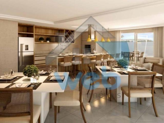 Versatille home - studios muito bem localizados no bairro pinheirinho, podendo ser financi - Foto 4