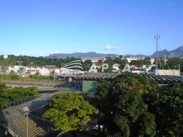Apartamento para alugar com 2 dormitórios em Maria da graca, Rio de janeiro cod:20854 - Foto 8