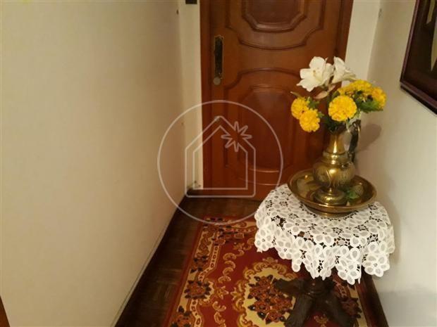 Apartamento à venda com 3 dormitórios em Tijuca, Rio de janeiro cod:854741
