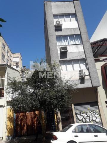 Apartamento à venda com 1 dormitórios em Centro histórico, Porto alegre cod:6542 - Foto 18