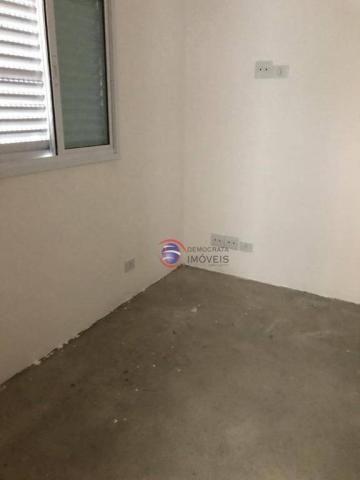 Cobertura sem condomínio para venda em santo andré co1075 - Foto 3