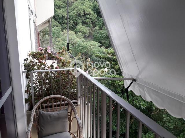 Apartamento à venda com 2 dormitórios em Riachuelo, Rio de janeiro cod:ME2AP34595 - Foto 11