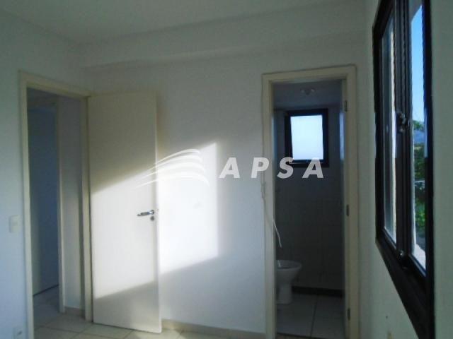 Apartamento para alugar com 2 dormitórios em Maria da graca, Rio de janeiro cod:20854 - Foto 5
